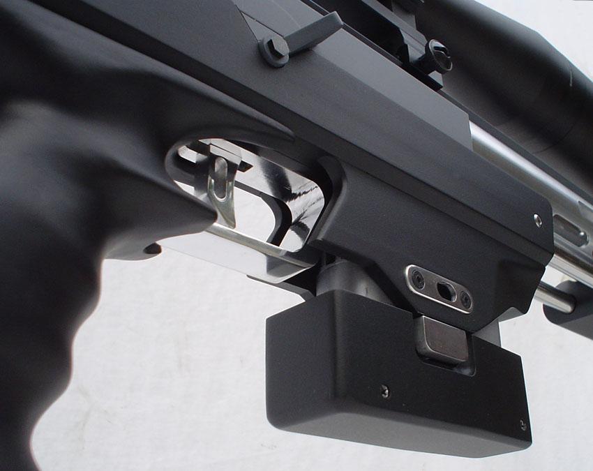 how to custom build an airsoft gun