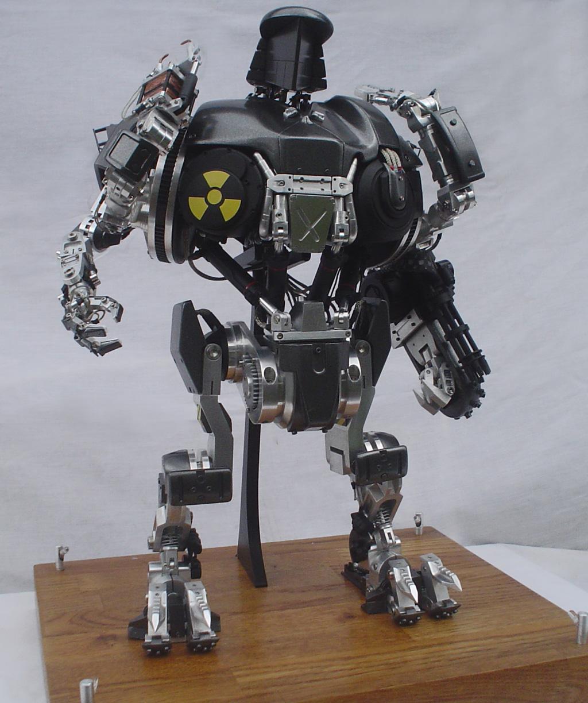 robocop 2 robocain